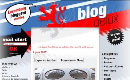 blogdelux