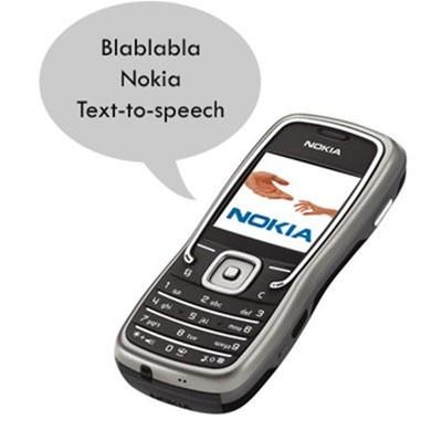 nokia-text-to-speech