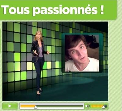 Yahoo - Tous Passionnés