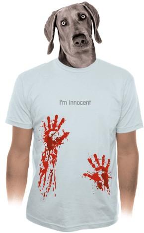 Le Tshirt de la mort qui tue