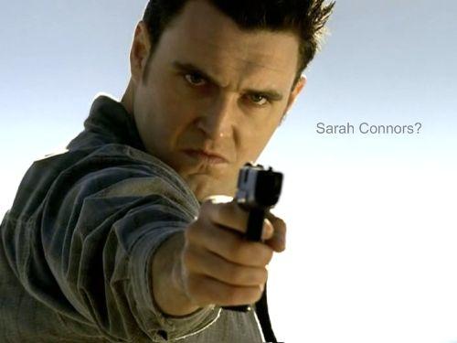 Sarah Connors?
