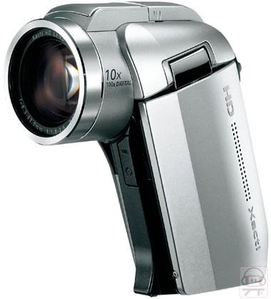 Sanyo DMX-HD1000