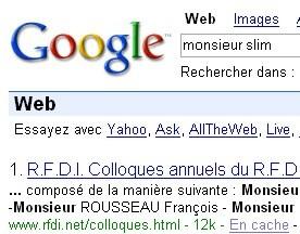 google-monsieur-slim