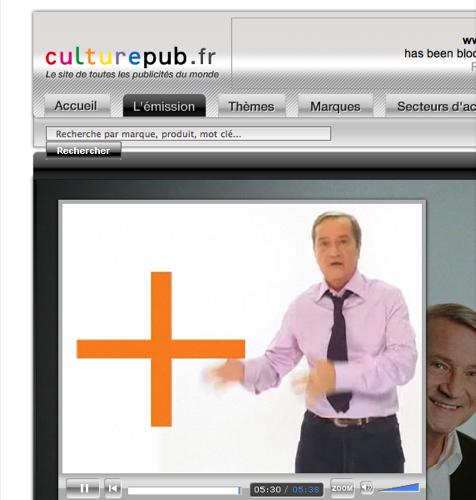 culturepub.fr