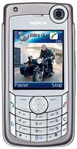 Nokia Visio - 6680