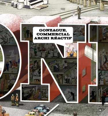 SFR aime Gonzague