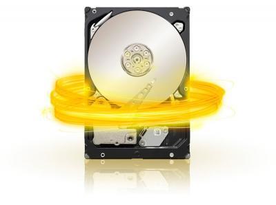 disque dur classique
