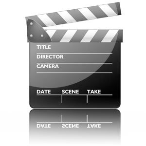 icône vidéo