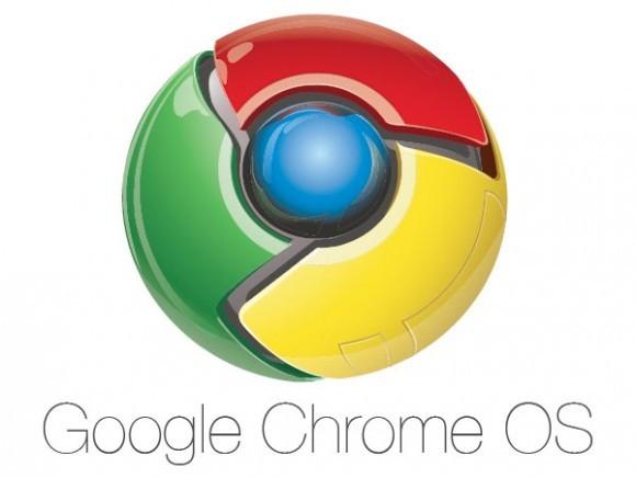 Google Chrome OS - Logo