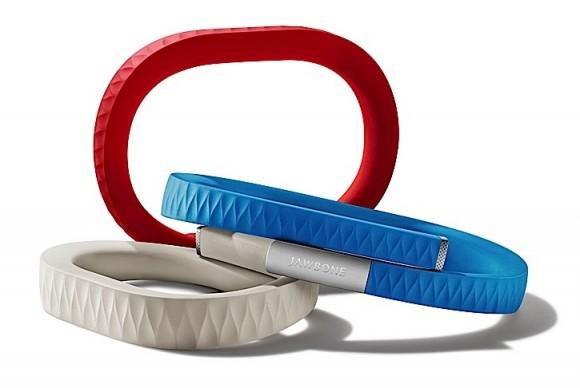 Avis / Test : Bracelet UP de Jawbone