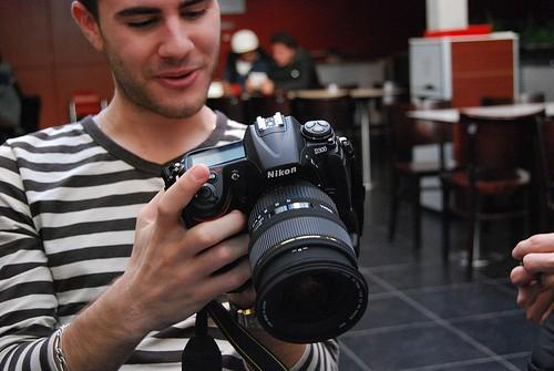Sigma 24-70mm F2.8 : retour à la FNAC