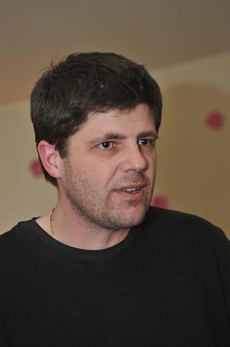Olivier Ruffin