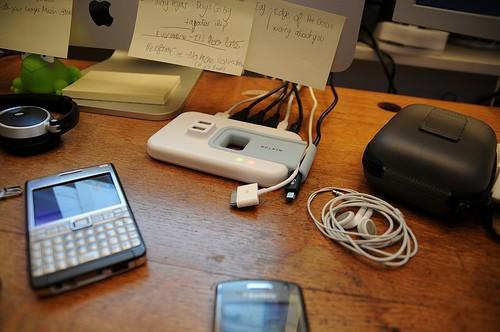 Belkin USB Plus Hub