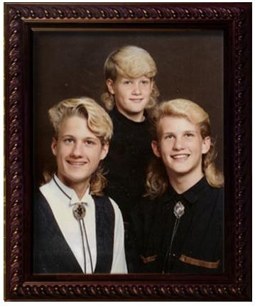famille Tecktonik