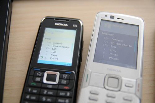 E51 et N82