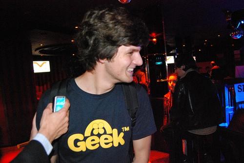 Le Geek