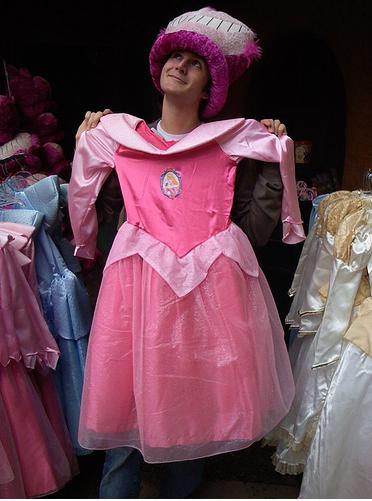 Princesse Gonzague