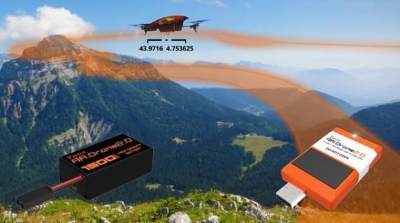 AR Drone Flight Recorder