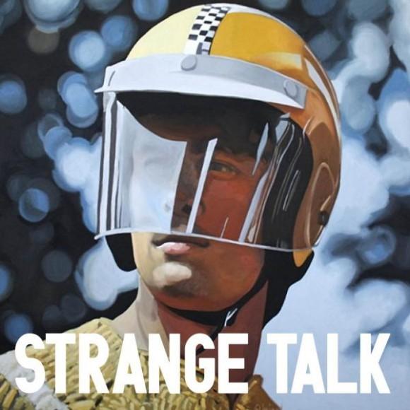 Strange-Talk
