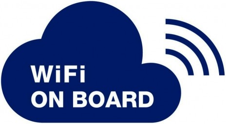 Wifi on Board Air France