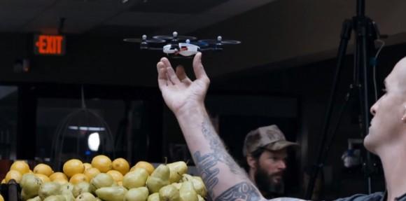 Drone KMEL