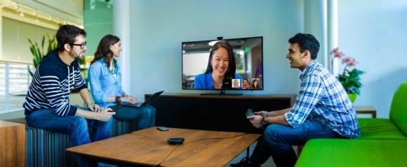 google chromebox for meetings