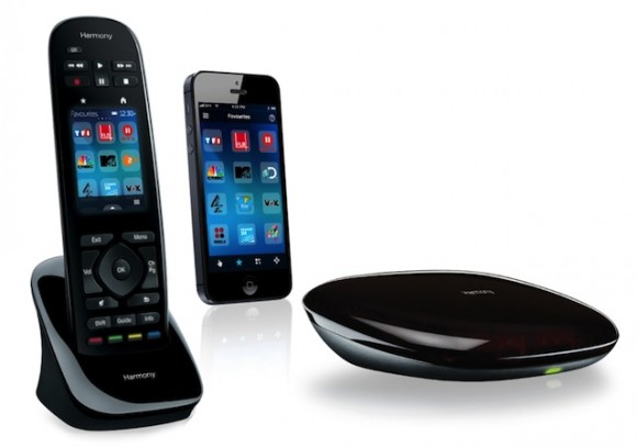 Logitech-Harmony-Ultimate-Smart-Control-Hub
