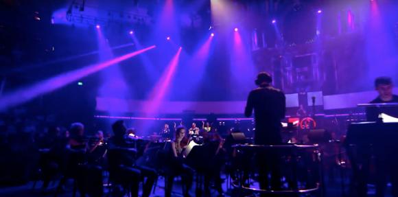 BBC Proms - 2015 Season Radio 1 Ibiza Prom