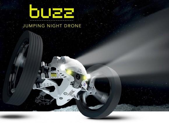 Drone Parrot Buzz