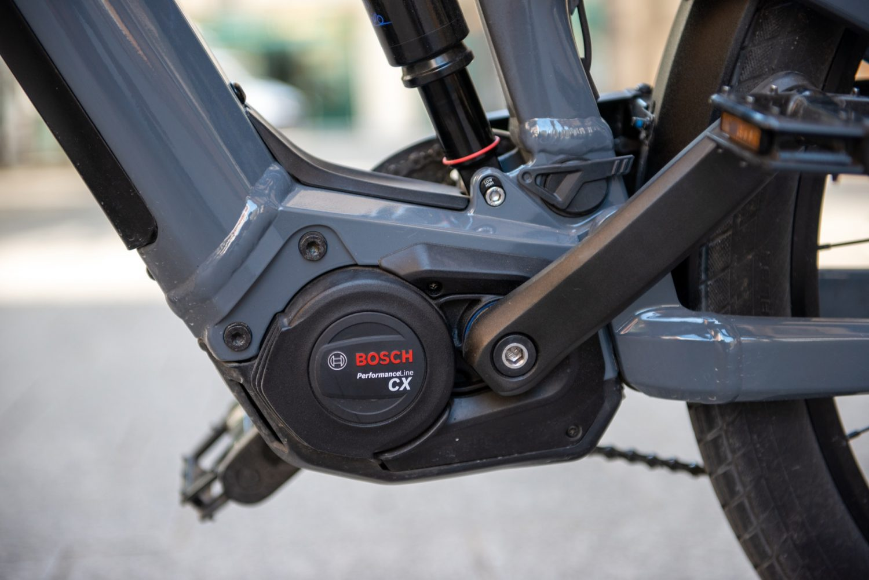Bosch Performance Line CX 250W